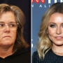Rosie O'Donnell Calls Out 'Mean' Kelly Ripa While Addressing 'Weird Feud' In 'The View' Tell-All