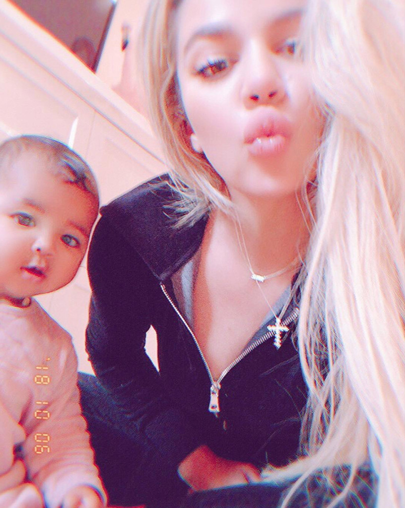 Khloe Kardashian Is Struggling With Anxiety Post-Cheating Scandal