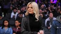 Khloe blames jordyn for tristan breakup