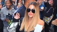 Khloe Kardashian glam