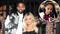 Khloe Kardashian Likes Tweet Saying She Never Took Tristan Thompson Away From His Ex Jordan Craig