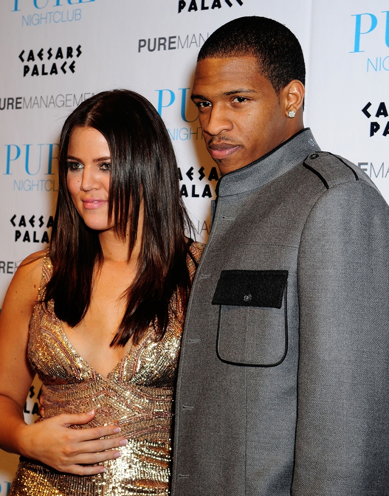 Kim Kardashian Warns Khloe to Stop Dating A-hole Athletes