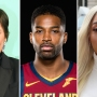 Kris Jenner talks Tristan Thompson/Jordyn Woods scandal with Ryan Seacrest
