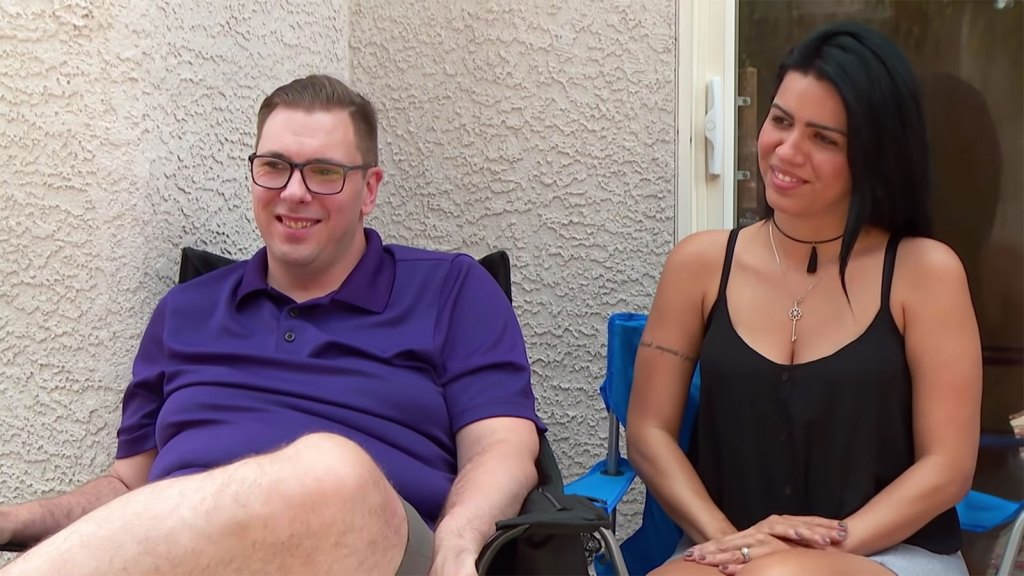Larissa Dos Santos Lima's Domestic Abuse Trial Won't be Filmed for '90 Day Fiance'