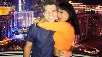 Larissa Dos Santos Lima Shares PDA With New Boyfriend