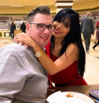 90 Day Fiance Star Larissa's New BF Is the Only Man She Dated Since Colt