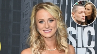 Leah Messer Seemingly Shades Ex Jason Jordan With Cryptic Twitter Post