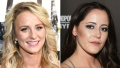Teen Mom Leah Messer Shades Jenelle Evans Burning Kailyn Lowry Haircare Products