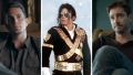 """Wade Robson and James """"Jimmy"""" Safechuck in 'Leaving Neverland' Michael Jackson Documentary"""