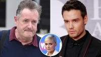 Liam Payne and Piers Morgan Are Out Here Feuding Over Kylie Jenner