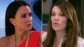 RHOBH Star Lisa Vanderpump Says Her Friendship With Kyle Richards Is Finished