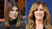 Lori Loughlin and Felicity Huffman Prison Time'