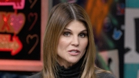 Lori Loughlin appears in court