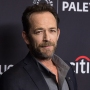 What To Expect From The 'Luke Perry In His Own Words' Documentary