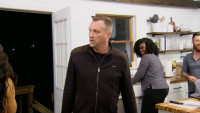 Married At First Sight Season 8 Episode 12 AJ Freaks Out On Mini-Moon