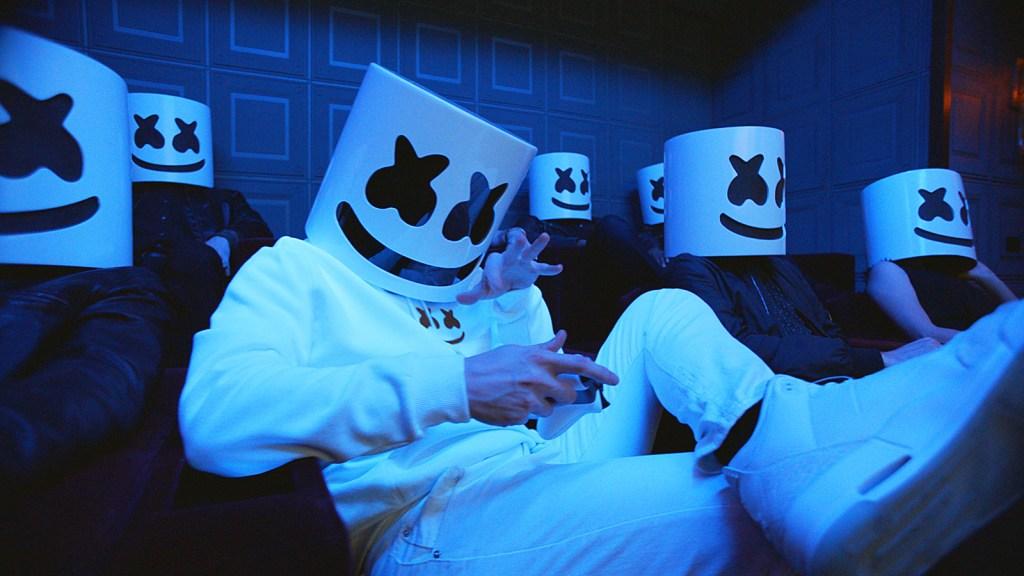 Cardi B, Marshmello and More Help Usher in A New Era of Palms Casino Resort! Watch Glam 'Unstatus Quo' Reveal