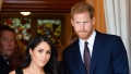 Meghan and Harry Beefed Up Security Due To Hate On Social Media