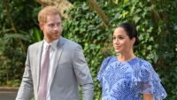 Meghan Markle Prince Harry Baby Manipulative