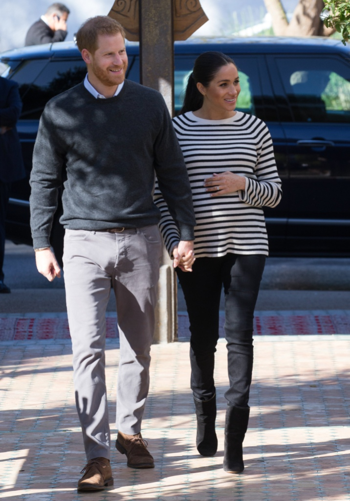 Meghan Markle's Child Will Be 'Manipulative,' According to
