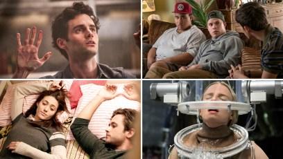 Netflix Shows To Binge
