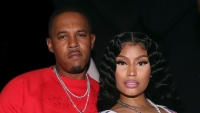 Um, Do You Have Something to Tell Us, Nicki Minaj? Rapper Calls Controversial Boyfriend Her 'Husband'