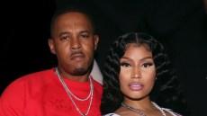 Um, Do You Have Something to Tell Us, Nicki Minaj? Rapper Calls Controversial Boyfriend Her 'Husband'