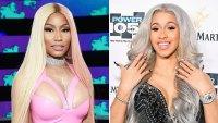 Nicki Minaj Speaks Out Cancelled Show Fans Chant Cardi B