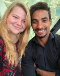 90 Day Fiance Star Nicole Nafziger Shows Off Engagement Ring From Azan in Glamorous New Selfie