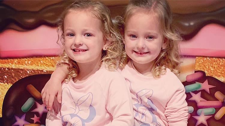 OutDaughtered' Quints Play With a Ladybug — Watch!