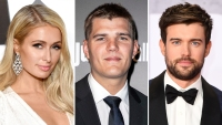 Paris Hilton 'Hooked Up' With Jack Whitehall following Chris Zylka breakup