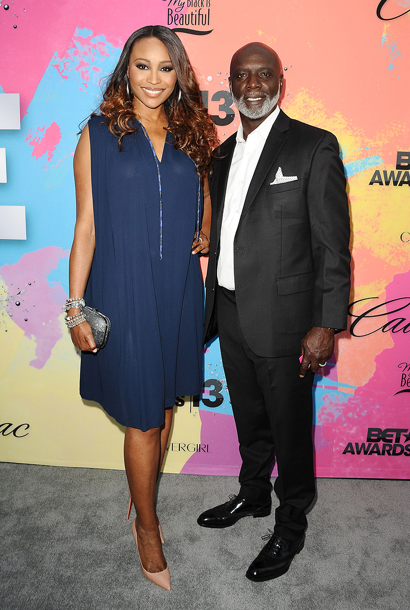 RHOA's Peter Thomas Says He's 'Still F--ked Up' After 6 Days