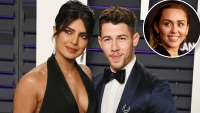 Priyanka Chopra Stakes Her Claim in Nick Jonas on Miley Cyrus Post