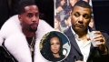 Rich Dollaz and Safaree Samuels Get in Heated Confrontation Over Erica Mena