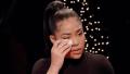 Jordyn Woods Cries On Red Table Talk