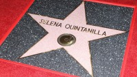 Selena Quintanilla Pérez holiday