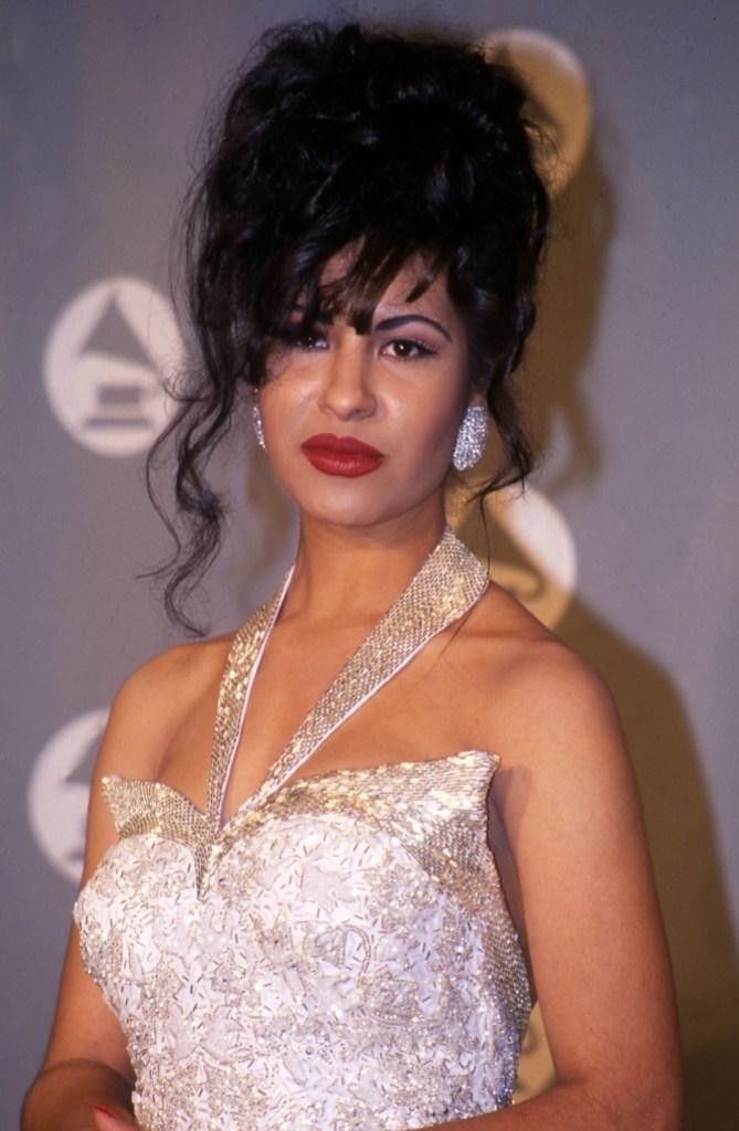 Selena Q 1994 Grammys