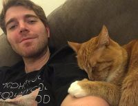 Shane Dawson Apologizes For Joking About Humping His Cat