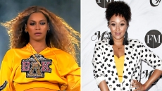 Beyoncé Fans Are Freaking Out After Tamera Mowry Reveals She Was 'Hit' With JAY-Z's 'Charm'