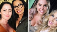 Teen Mom 2 Reunion Filming Separately Says Briana