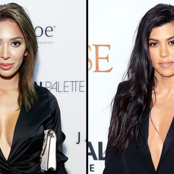 Farrah Abraham Nude Photo Scandal: Did She Just Copy