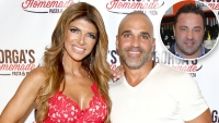 Teresa Giudice Brother Says She Has to Be Prepared to Divorce Joe