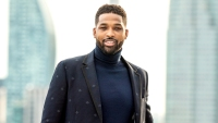 Tristan-Thompson-Spotted-out-With-New-Woman-Karizma