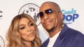 Wendy Williams' Husband Says Their Family Is 'Moving Forward' With Working On Her Sobriety