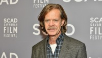 William H. Macy slams liars