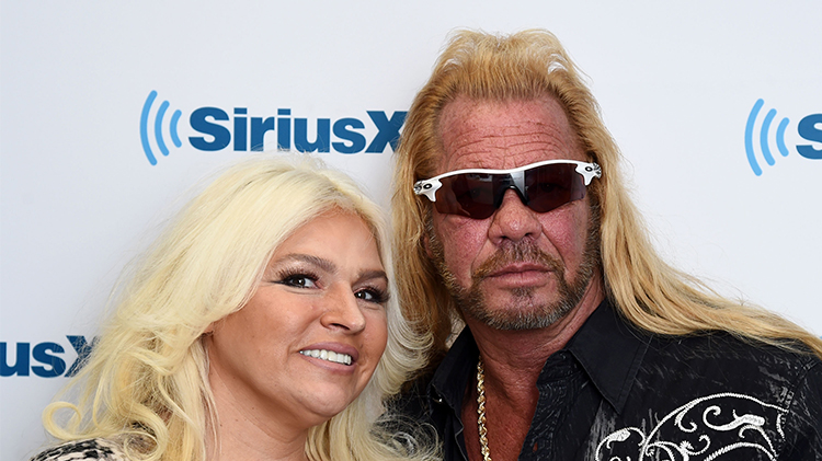 beth chapman dogs most wanted