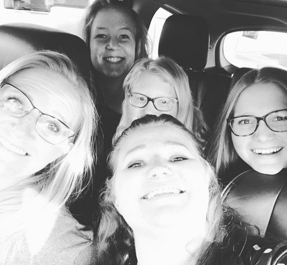'Sister Wives' Stars Meri and Christine Brown Are on the Same Cruise, but They're Not Hanging Out Together?