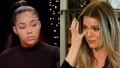 fans slam khloe kardashian after she tweets after jordyn woods red table talk
