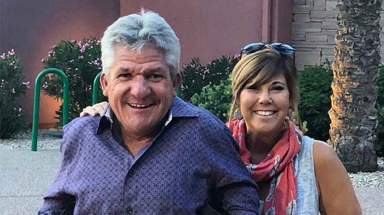 little people big world matt roloff caryn chandler