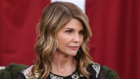 Lori Loughlin Posts $1 Million Bond Amid College Bribery Scandal