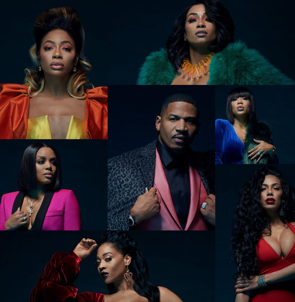 'LHHATL' Supertrailer Teases Season 8 Drama and a Highly Anticipated Return From One Cast Member